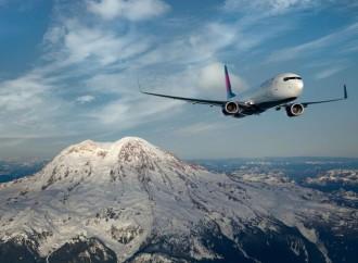 Delta presenta su reporte de rendimiento operativo de septiembre 2018