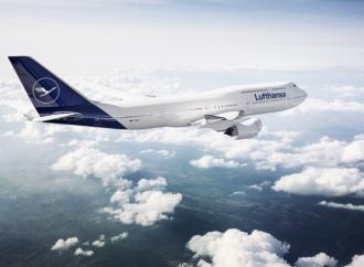 Lufthansa Continúa su Expansión en Panamá