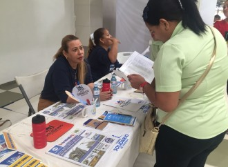 MIVIOT promocionó beneficios del programa Fondo Solidario de Vivienda en feria de casas y apartamentos este fin de semana