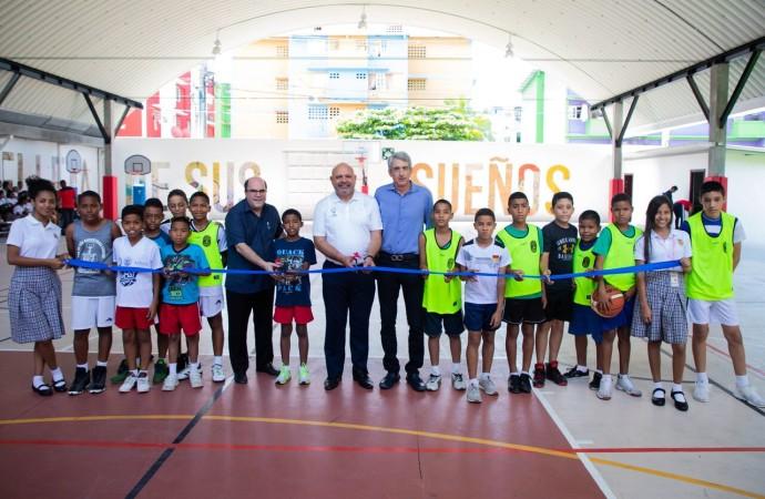 Copa Airlines apoya a la Juventud y Niñez promoviendo su desarrollo social