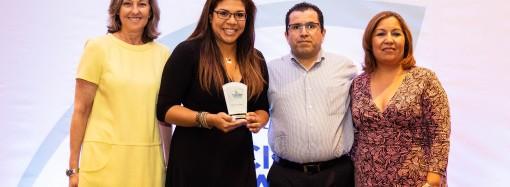 Academia de Técnicos Aeronáuticos de Copa Airlines reconocida como Práctica Inspiradora de RSE