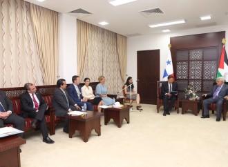 Presidente Varela culmina exitosa gira oficial al Reino Unido, Israel y Palestina