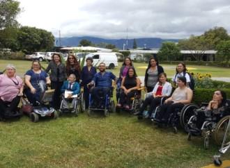 Costa Rica presentó nuevos reglamentos, normas y decreto sobre discapacidad