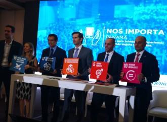 """""""Nos Importa Panamá"""": Operadores móviles se unen para trabajar juntos en respuesta ante desastres naturales y por la igualdad de género"""