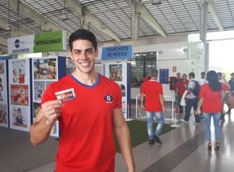 SONDA Panamá presenta Tarjeta Conmemorativa de Panamá al Mundial de Fútbol 2018