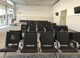 Costa Rica: Aeropuerto Internacional Juan Santamaría estrena terminal para vuelos domésticos
