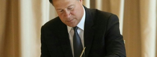 Presidente Varela sanciona ley que aprueba los Estatutos del Instituto para la Democracia y la Asistencia Electoral