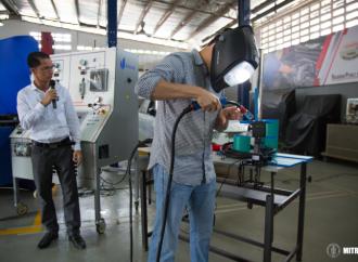 MITRADEL apuesta a la capacitación del talento humano como herramienta para su inserción al mercado laboral