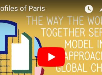 Más de 90 líderes mundiales declaran que el modelo de progreso mundial está en el Acuerdo de París