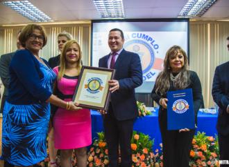 """MITRADEL certifica 11 empresas durante la séptima entrega de reconocimientos """"Yo Sí Cumplo"""""""
