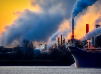 Cambios climáticos movilizan a ministros de las mayores economías