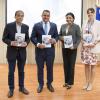 Autoridades presentan informe sobre la situación del mercado de trabajo en Panamá