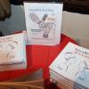 """Presentan el Libro """"Los Hijos de la Luna"""""""