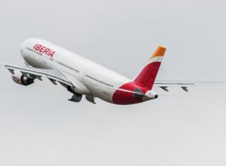 Iberia presenta novedades para Panamá: nueva cabina Premium Economy, beneficios para las PYMES y crecimiento en Centroamérica
