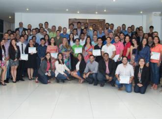 CAF y SENACYT culminan con éxito la solicitud de 125 patentes tecnológicas desde Panamá