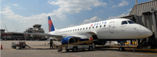 Delta Air Linescomprará 20 aviones CRJ 900 a Bombardier