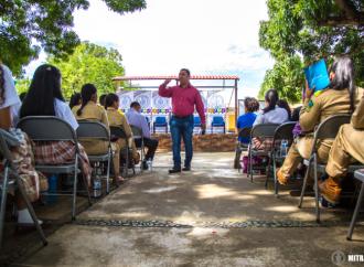 Más de 5 mil estudiantes de Panamá reciben orientación sobre el mercado laboral