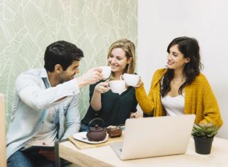 Cuatro momentos que los panameños viven mejor con un café