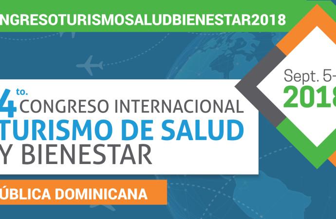 Importantes entidades apoyan el 4to Congreso Internacional de Turismo de Salud y Bienestar