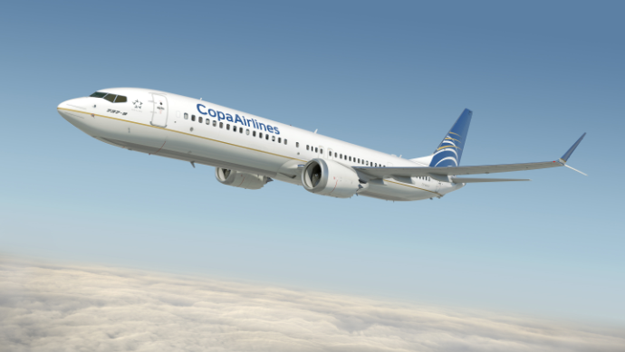 Copa Airlines aumenta frecuencia de vuelos en destinos de América y el Caribe