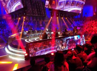 Equipo de League of Legends InFinity eSports suma un grupo inversor como auspiciador