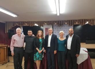 La Asociación Nacional de Conciertos y la Escuela Juvenil de Música inauguran el II Taller Internacional Musical Juvenil 2018