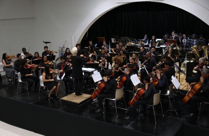 Velada musical a cargo de la Asociación Nacional de Conciertos y la Escuela Juvenil de Música del INAC