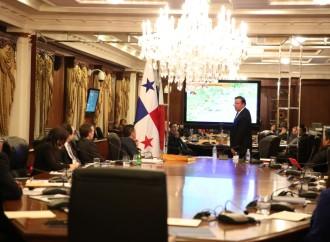Gobierno repasa los beneficios para Panamá a un año del establecimiento de relaciones diplomáticas con China