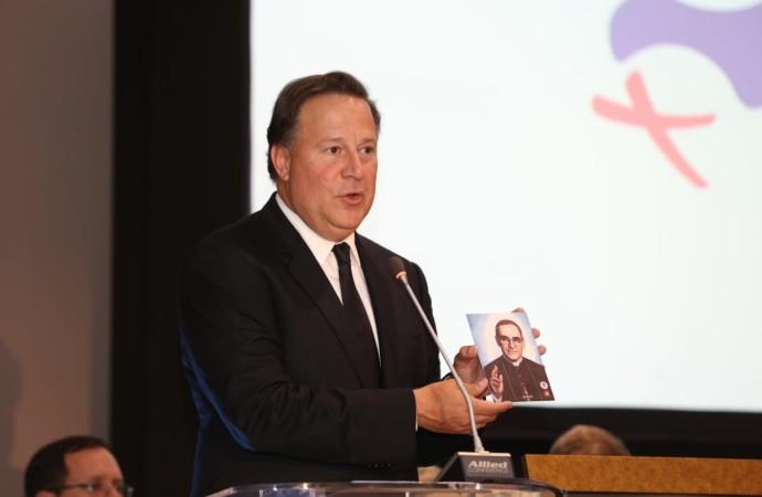 Presidente Varela presenta protocolo migratorio para la JMJ Panamá