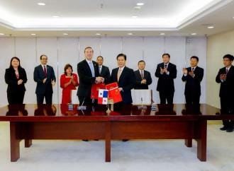 Acuerdo Comercial con China potenciará a Panamá como puerta de entrada a América para grandes empresas chinas