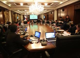 Gabinete autoriza presentación de proyecto sobre estatutos del IDEAy aprueba extensión de apoyo económico por razones humanitarias