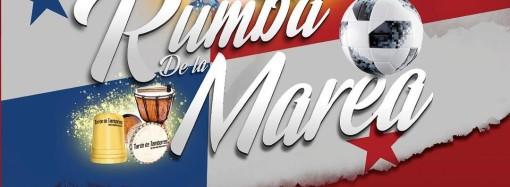 Panamá Pacífico te invita a celebra La Gran Rumba de la Marea