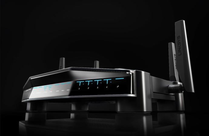 Participa y gana el nuevo router WRT32x de Linksys