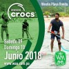 Competencia Paddle Like a Pro Westin Playa Bonita 8 y 9 de junio 2018