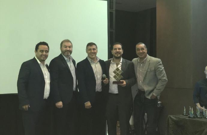 Soluciones Seguras fue premiada por Infoblox como Mejor Partner ROLA