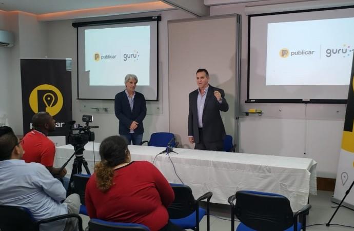 Gurú y Publicar impulsarán la digitalización de las Pymes en Panamá