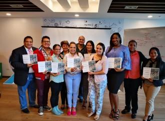 Fundación Telefónica Panamá realiza Taller para periodistas sobre Gestión de Negocio Responsable