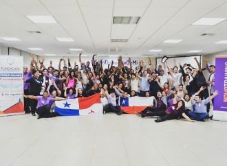 Hub de Emprendimiento de Panamá Pacífico se sigue expandiendo y desarrollando emprendedores
