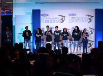 Ford Fund expande el programa Ford Impulsando Sueños en Panamá; regresa con recursos educativos y un nuevo componente STEAM