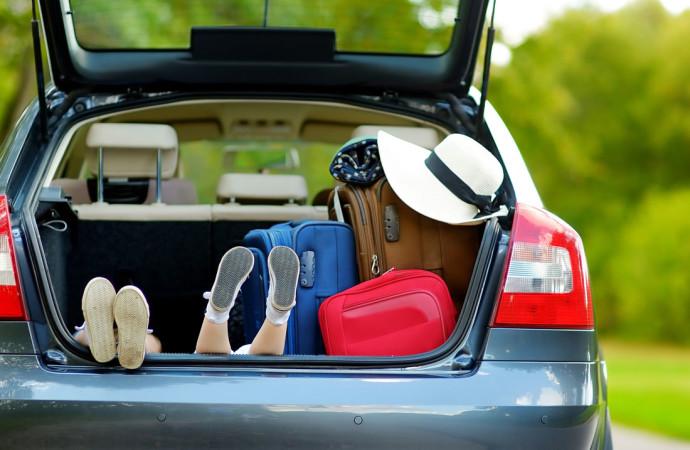5 consejos para viajar con niños