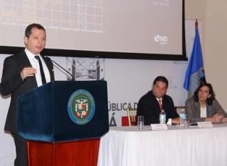 Panamá logró la mayor tasa de crecimiento de la región centroamericana en 2017