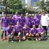 Aliados en la inclusión de atletas con habilidades especiales