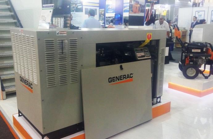 Empresas centroamericanas adquieren más generadores eléctricos para reducir impacto de los apagones