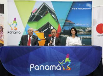 Autoridades lanzan campaña de promoción del Panamá Black Weekend 2018