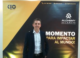 La innovación panameña en la mira de KIO Networks