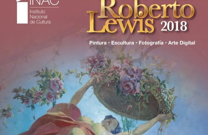 Hasta el 31 de julio estarán abiertas las inscripciones delXXXVIII Concurso Nacional de Artes Visuales Roberto Lewis 2018
