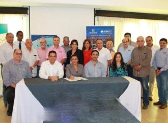 La SENACYT realiza diálogo de Política Pública de Innovación y Competitividad