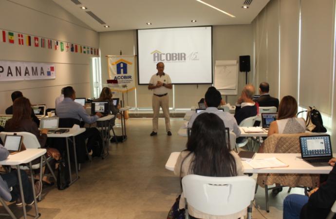 ACOBIR realizó la Segunda edición del curso CIPS en Panamá
