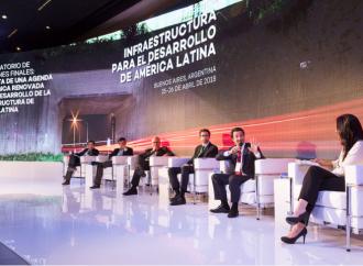 Ministros, expertos y líderes del sector privado presentarán las oportunidades de inversión en infraestructura de integración en América Latina