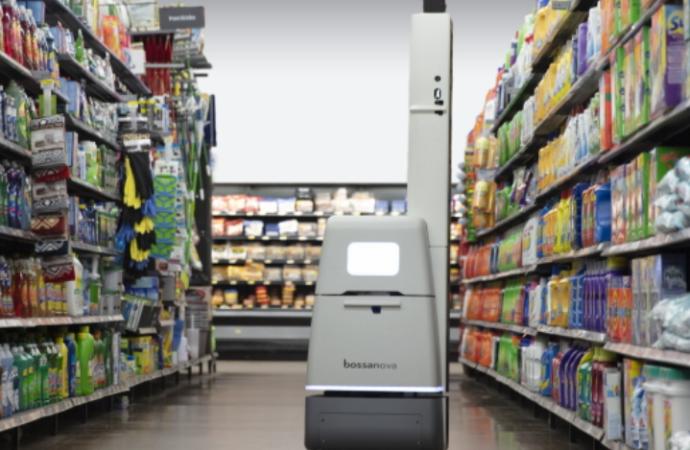 LG extiende inversión a innovadores de robots